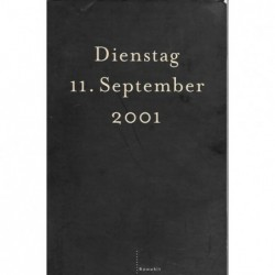 Dienstag, 11. September 2001