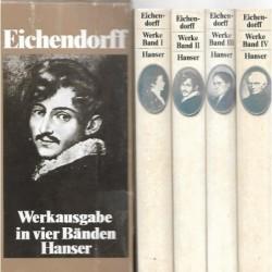 Joseph von Eichendorff -...