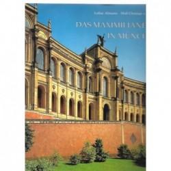 Das Maximilianeum in Muenchen
