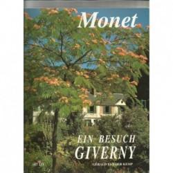 Ein Besuch In Giverny