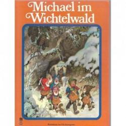 Michael im Wichtelwald