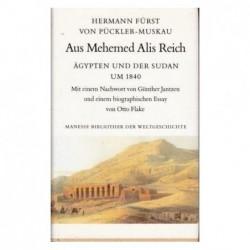 Aus Mehemed Alis Reich....