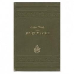 Erstes Buch Fur Den...