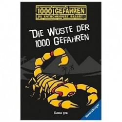 Die Wueste Der 1000 Gefahren