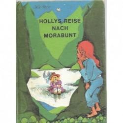 Hollys Reise nach Morabunt