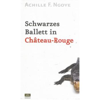 Schwarzes Ballett in...