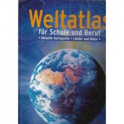 Weltatlas fuer Schule und...