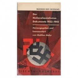 Der Nationalsozialismus...