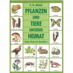 Pflanzen und Tiere unserer...