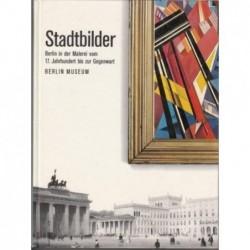 Stadtbilder. Berlin in der...