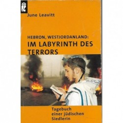 Im Labyrinth des Terrors
